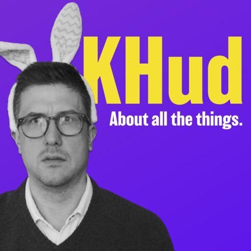 Cover art for podcast KHud