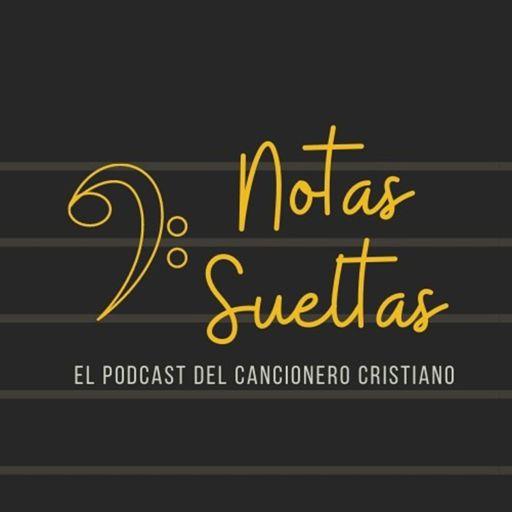 Cover art for podcast Notas Sueltas