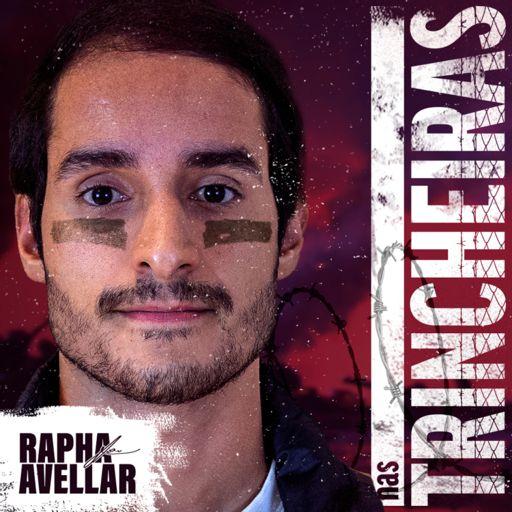 Cover art for podcast Nas Trincheiras
