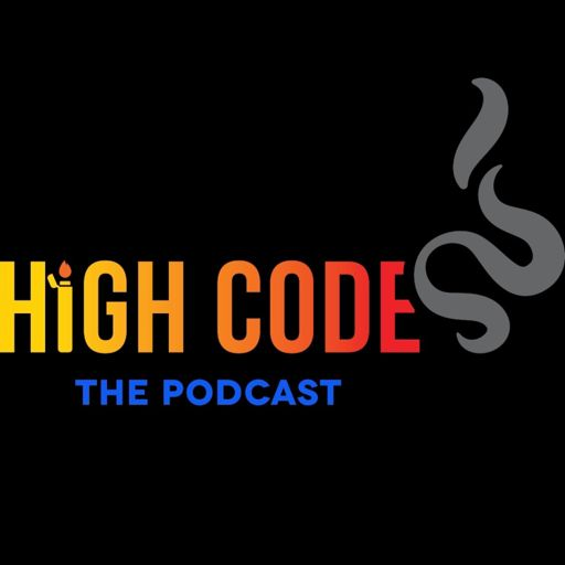 Cover art for podcast High Codes