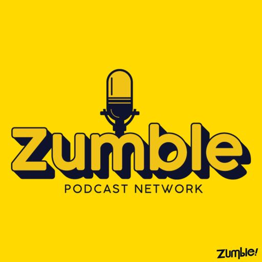Cover art for podcast The Zumble Podcast Network
