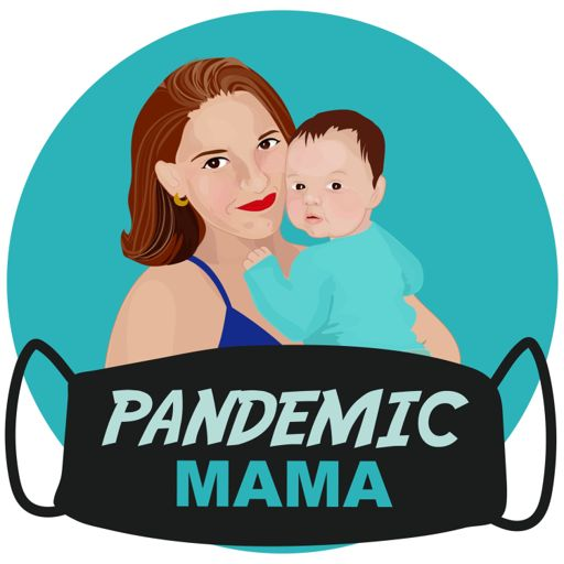 Cover art for podcast Pandemic Mama