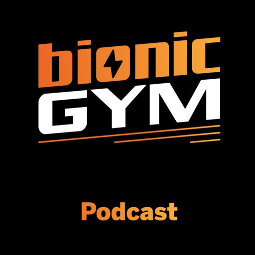 Cover art for podcast BionicGym