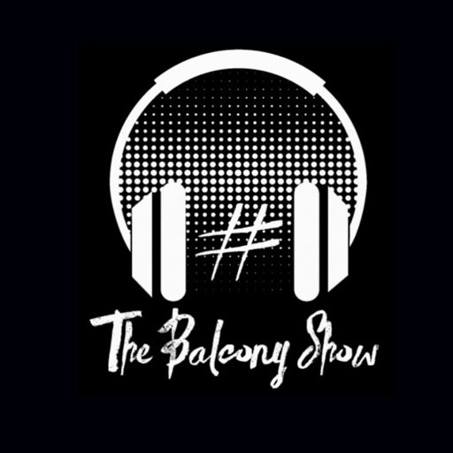 Cover art for podcast The Balcony Show