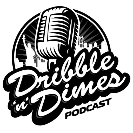 Cover art for podcast Dribble N' Dimes