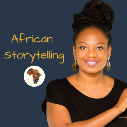 Cover art for podcast Giraffe's Eggs And Other African Tales