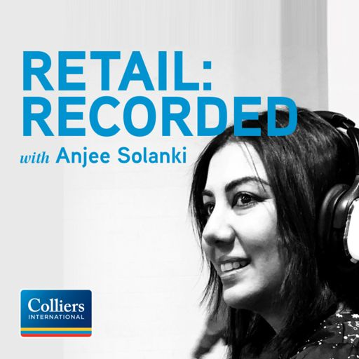 Cover art for podcast Retail: Recorded