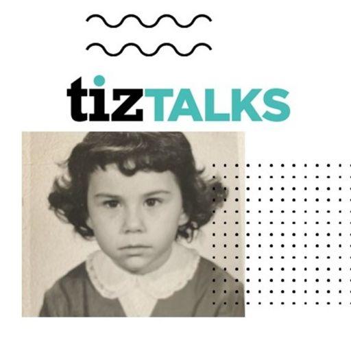 Cover art for podcast tizTALKS