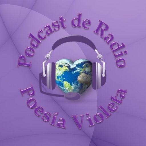 Cover art for podcast Poesía Violeta
