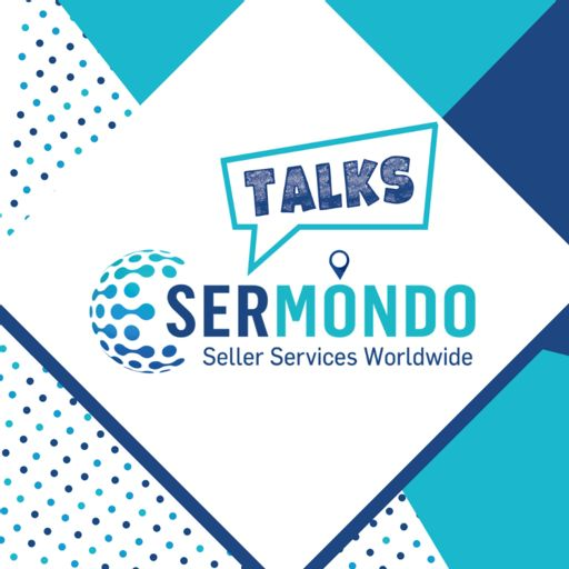 Cover art for podcast Sermondo Talks - Podcast for Amazon Sellers