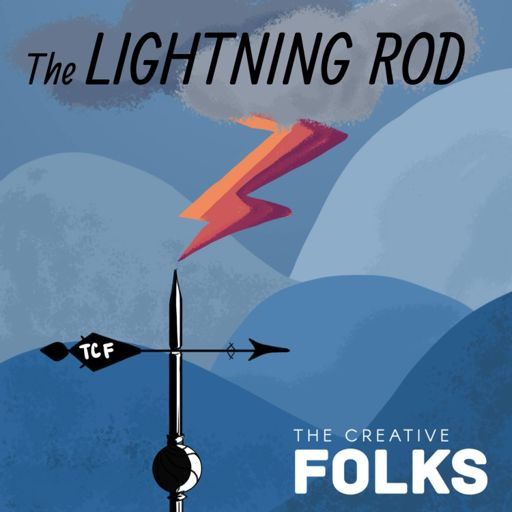Cover art for podcast The Lightning Rod
