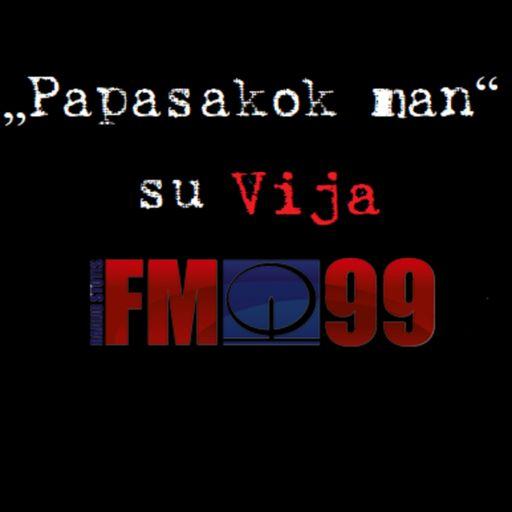 Cover art for podcast Papasakok man...