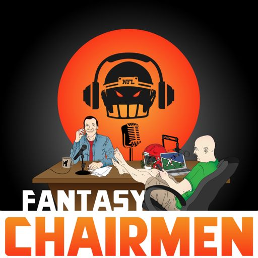 Cover art for podcast Fantasy Chairmen Podcast