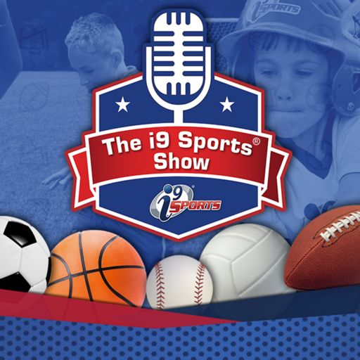 Cover art for podcast The i9 Sports® Show