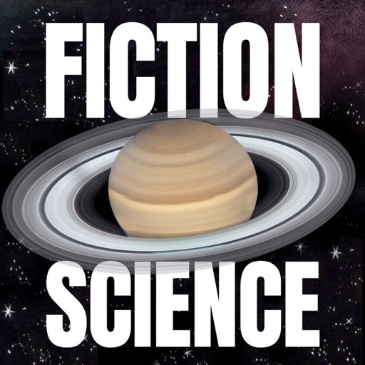 Cover art for podcast Fiction Science