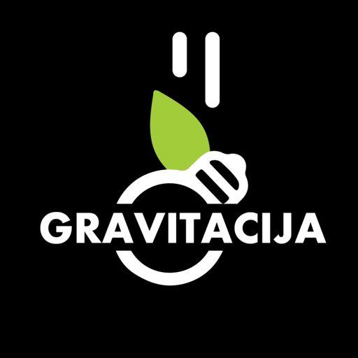 Cover art for podcast GRAVITACIJA