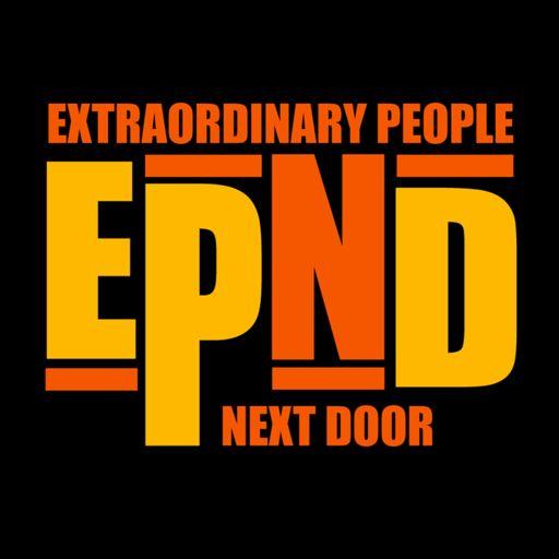 Cover art for podcast EPND Podcast