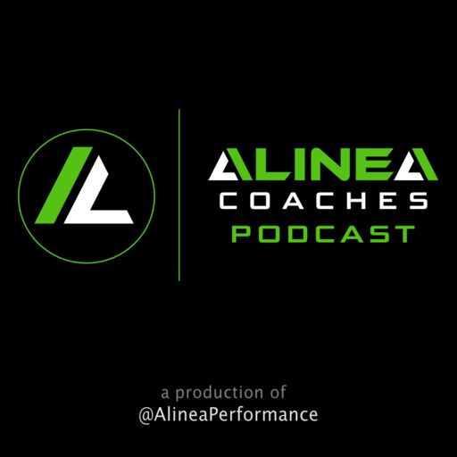 Cover art for podcast The Alinea Coaches Podcast