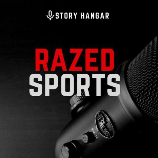 Cover art for podcast Razed Sports