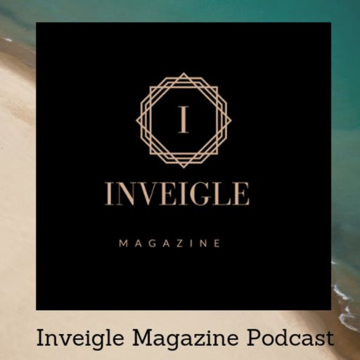 Cover art for podcast Inveigle Magazine Podcast