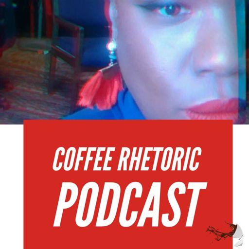 Cover art for podcast Coffee Rhetoric