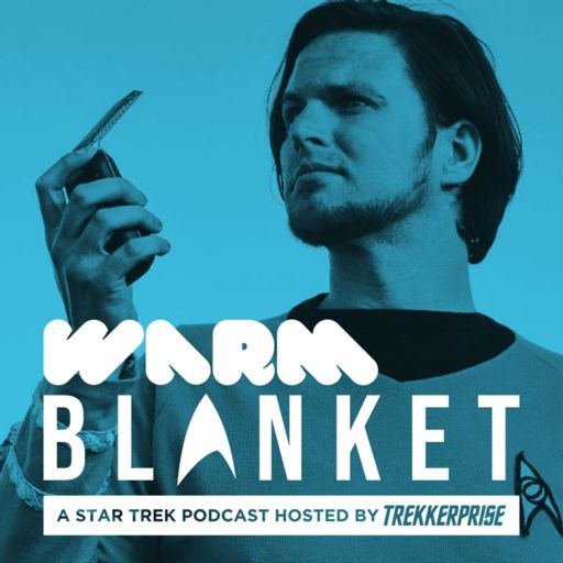 Cover art for podcast Warm Blanket