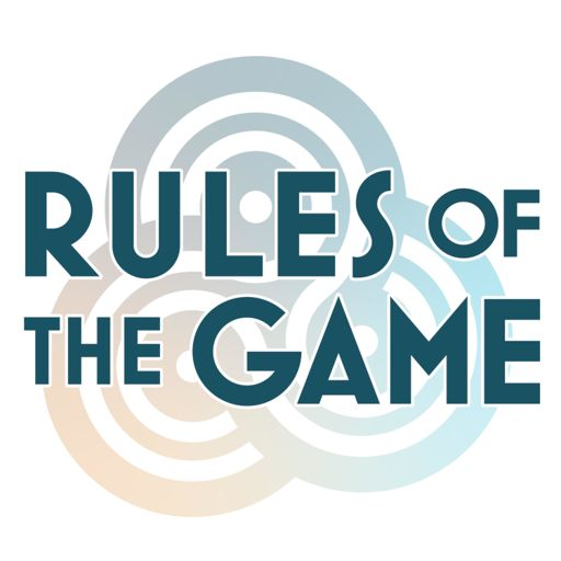 Cover art for podcast Rules of the Game