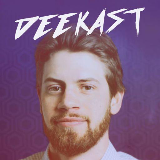 Cover art for podcast DEEKAST