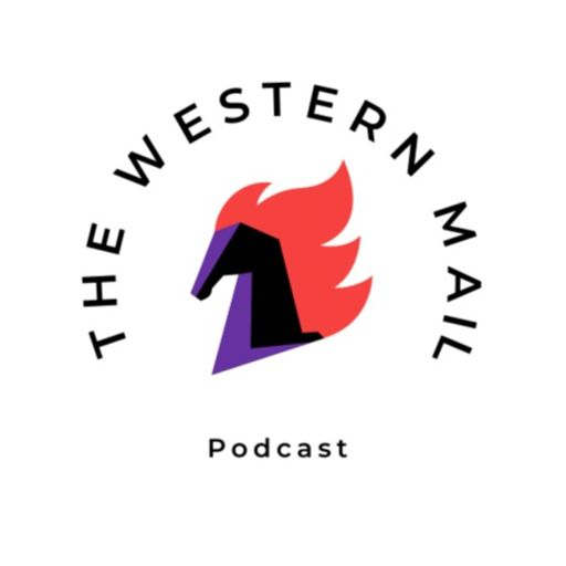 Cover art for podcast The Western Mail Podcast