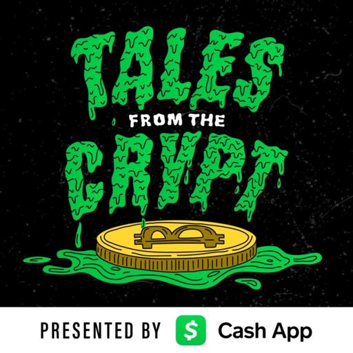 Cover art for podcast Tales from the Crypt: A Bitcoin Podcast