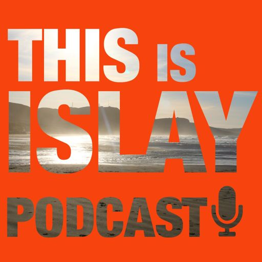 Cover art for podcast This Is Islay