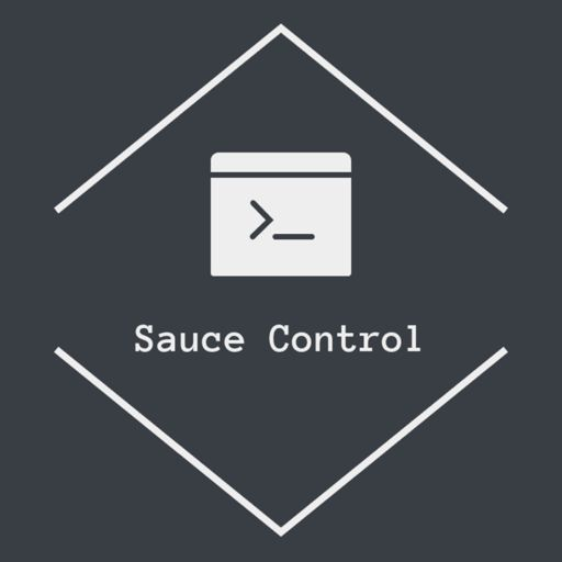 Cover art for podcast Sauce Control