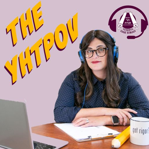 Cover art for podcast The YHTPoV