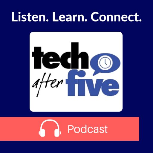 Cover art for podcast Tech After Five
