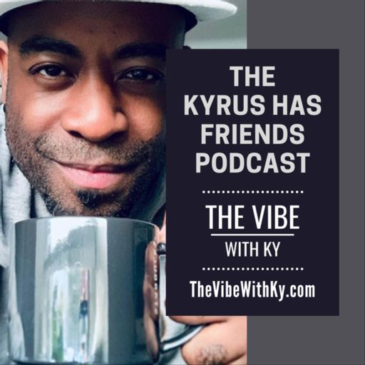 Cover art for podcast The Kyrus Has Friends Podcast