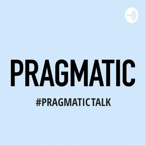 Cover art for podcast Pragmatic Talk