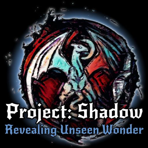 Cover art for podcast Project: Shadow