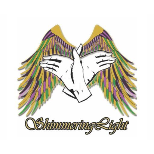 Cover art for podcast Shimmering Light
