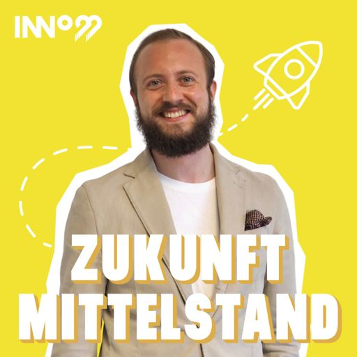Cover art for podcast Zukunft Mittelstand