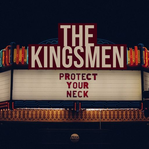 Cover art for podcast The Kingsmen