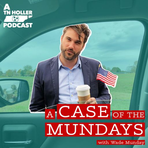 Cover art for podcast A Case of the Mundays