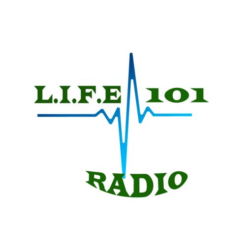 Cover art for podcast LIFE 101 Radio On-demand