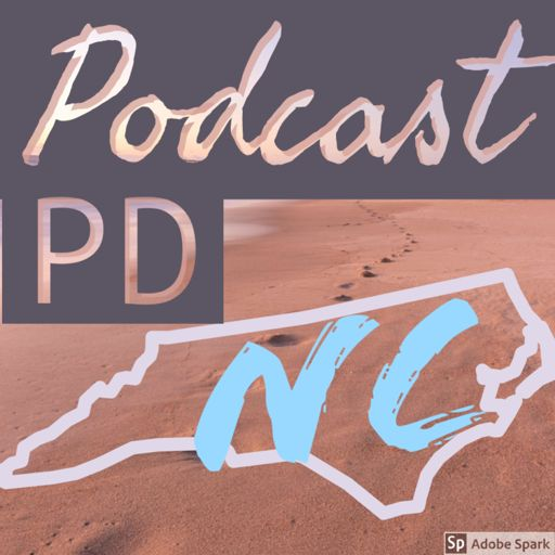 Cover art for podcast Podcast PD NC