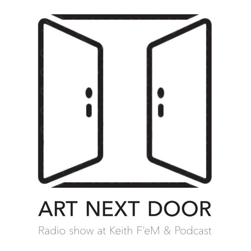 Cover art for podcast Art Next Door
