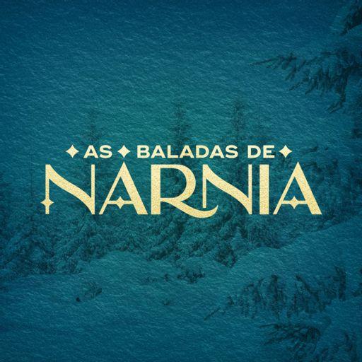 Cover art for podcast As Baladas de Nárnia