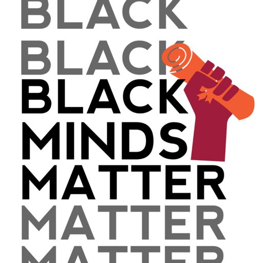 Cover art for podcast Black Minds Matter PodcastED