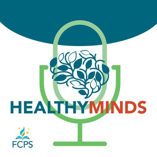 Cover art for podcast Healthy Minds
