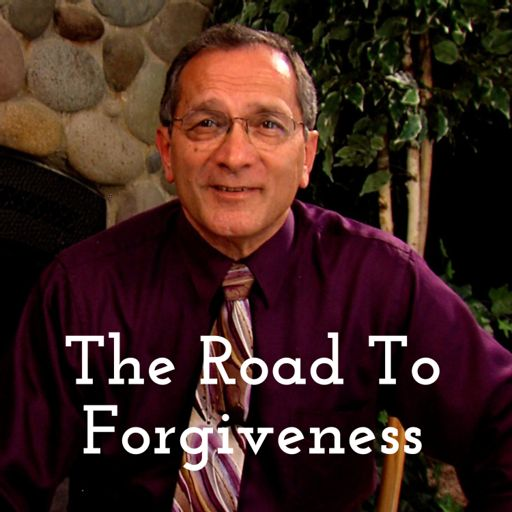 Cover art for podcast The Road To Forgiveness