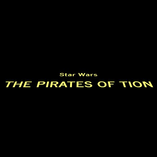 Cover art for podcast Star Wars: The Pirates of Tion