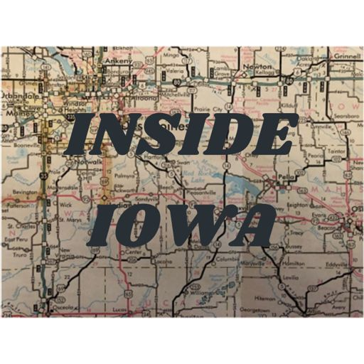 Cover art for podcast INSIDE IOWA